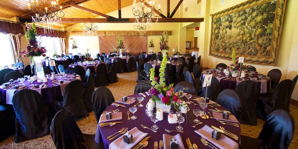 Santa Maria Country Club wedding Santa Barbara