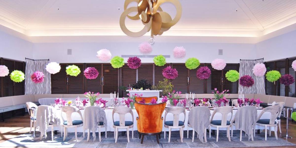Manhattan Country Club wedding Los Angeles