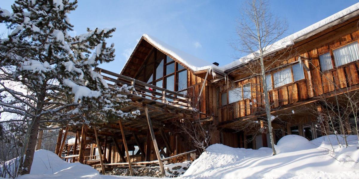 Woodspur Lodge wedding Aspen/Vail/High Rockies