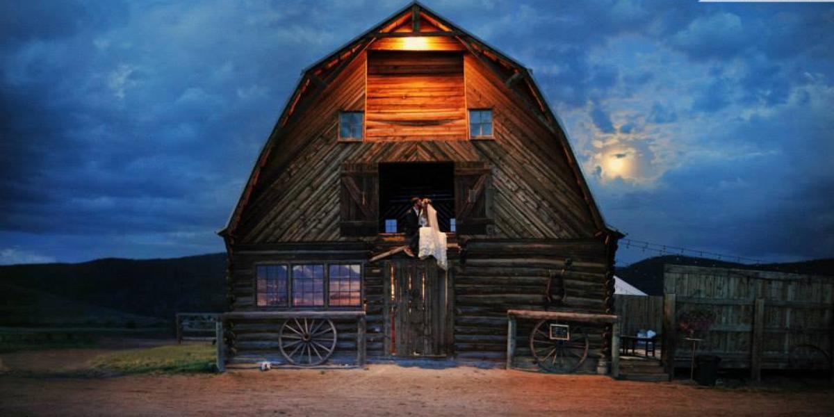 Strawberry Creek Ranch 9N wedding Denver