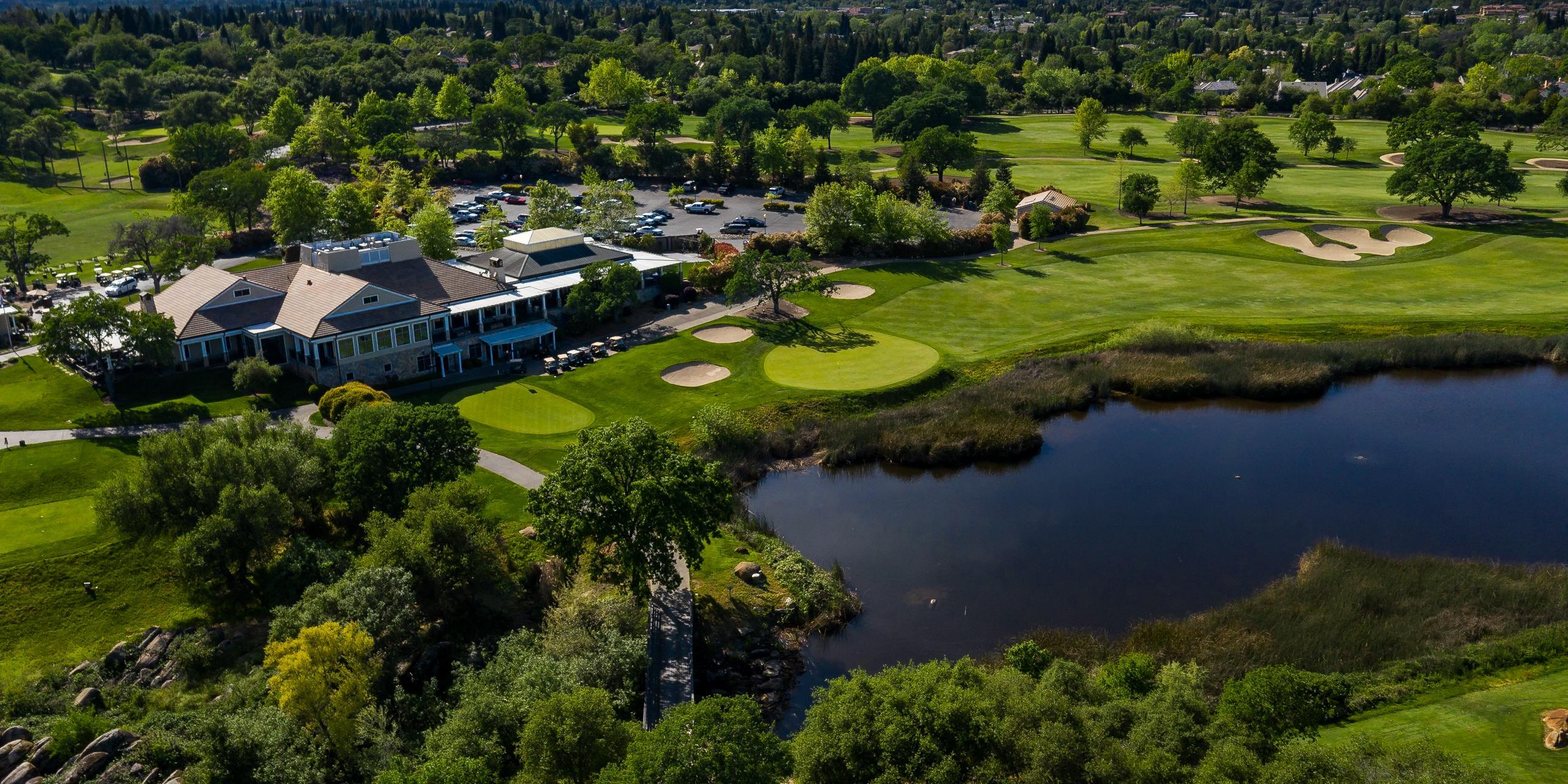 Granite Bay Golf Club wedding Sacramento