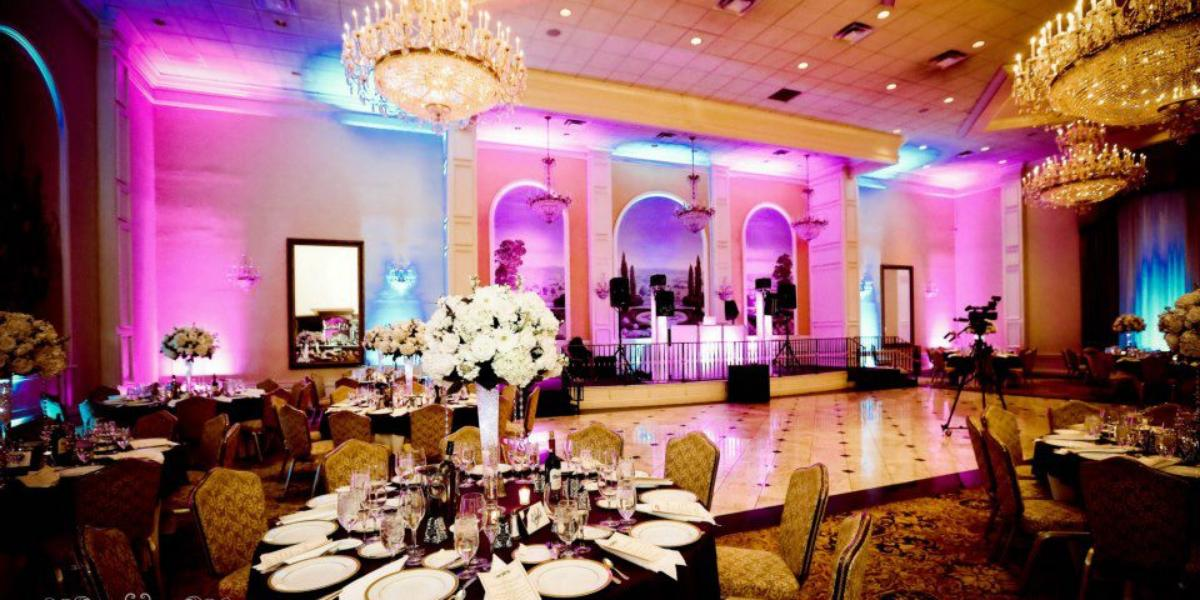 Il Villaggio Exclusive Weddings and Special Events wedding North Jersey