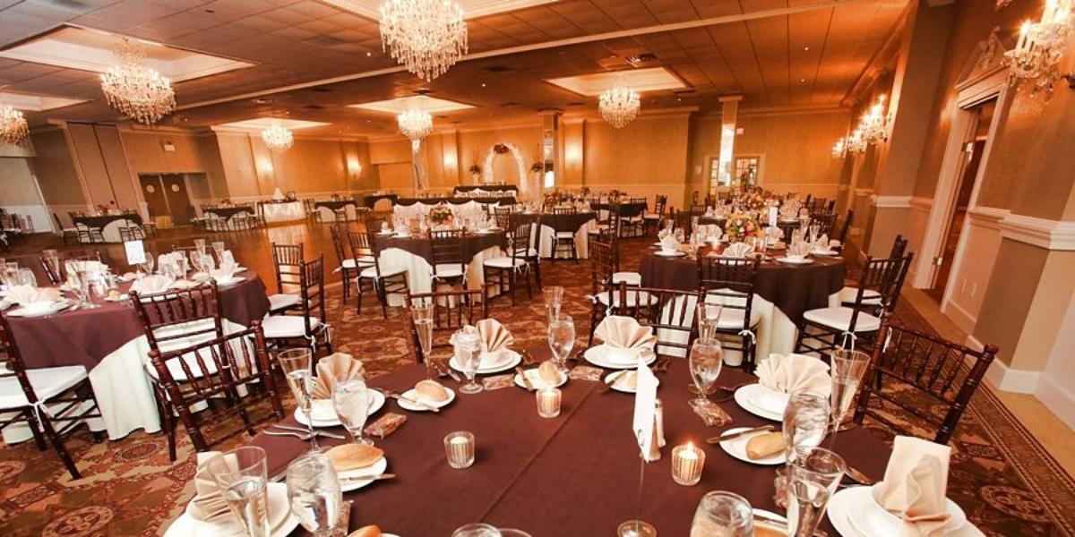 Centerton Country Club & Event Center wedding South Jersey