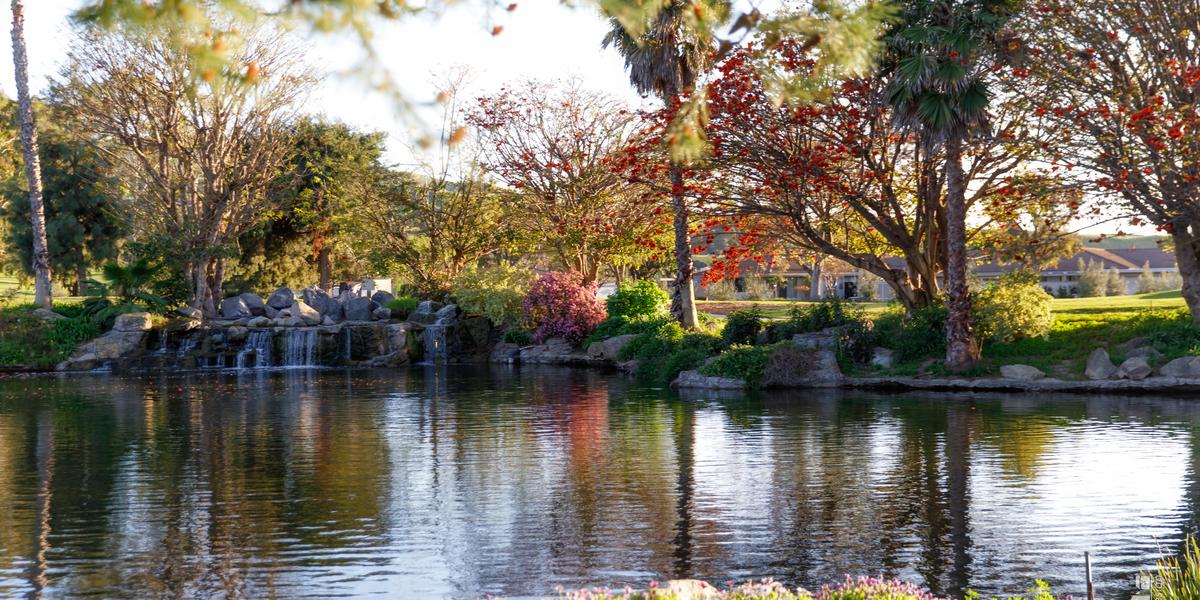 San Juan Hills Golf Club wedding Orange County