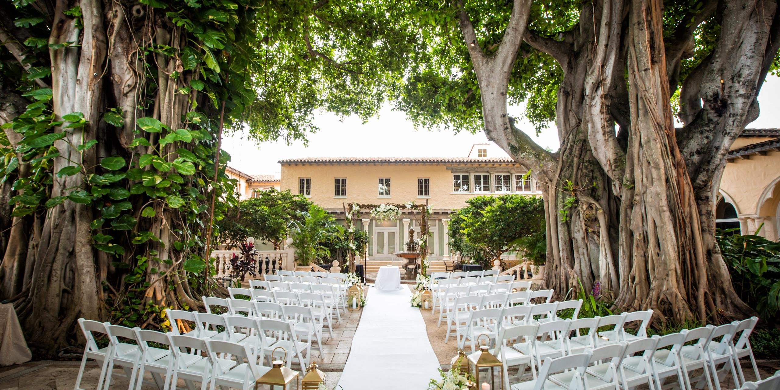 The Addison wedding Boca Raton
