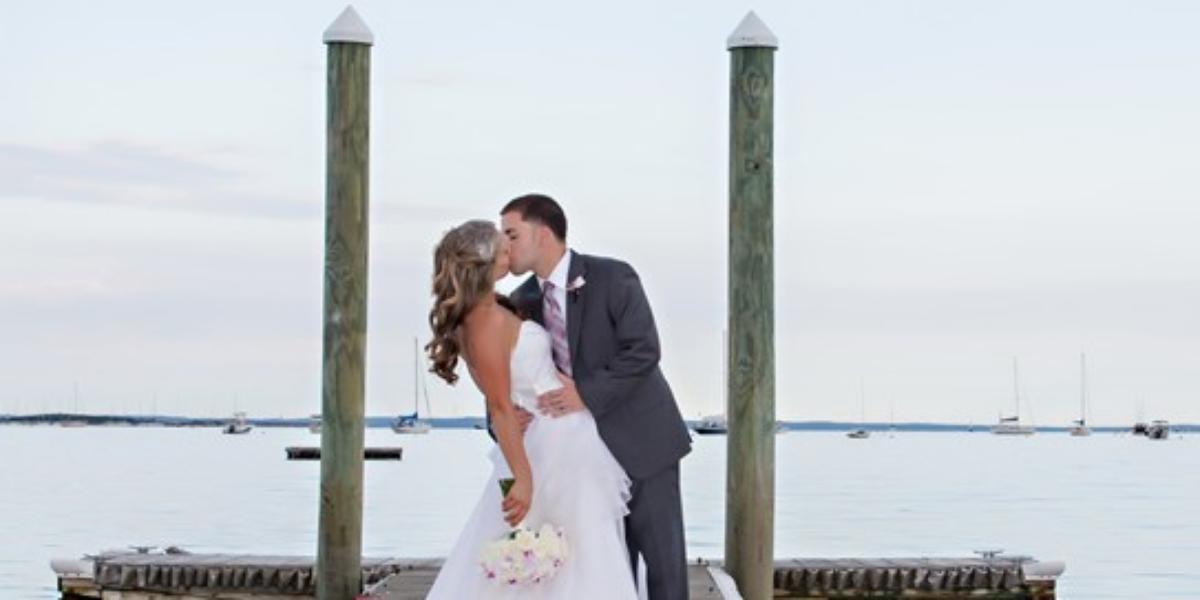 Shining Tides Weddings By the Sea wedding South Shore