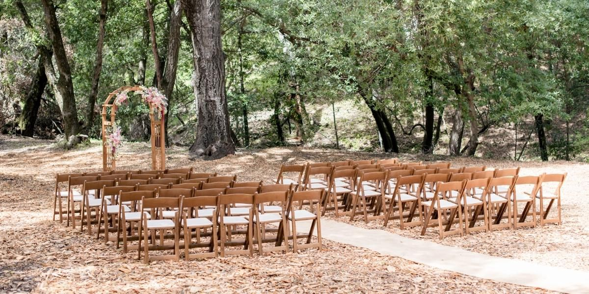 The Ranch at Little Hills wedding East Bay