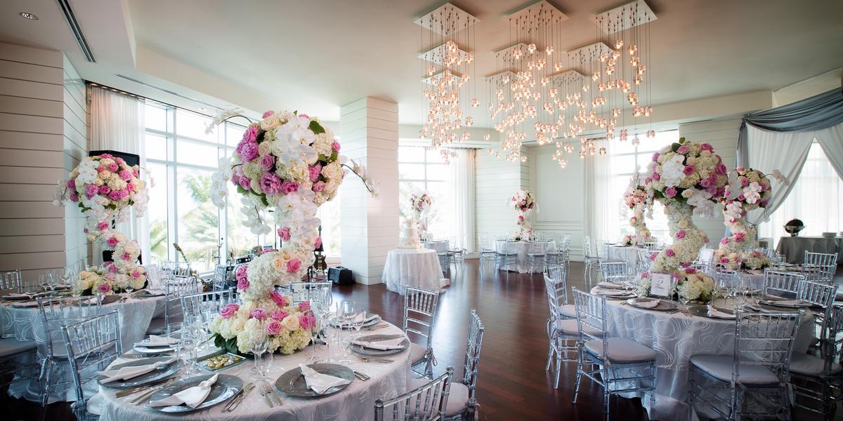 The Ritz-Carlton Bal Harbour wedding Miami
