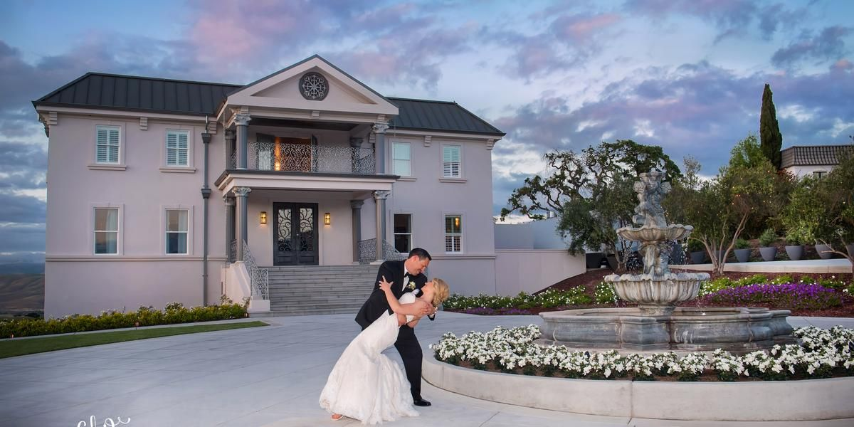 Willow Heights Mansion wedding South Bay