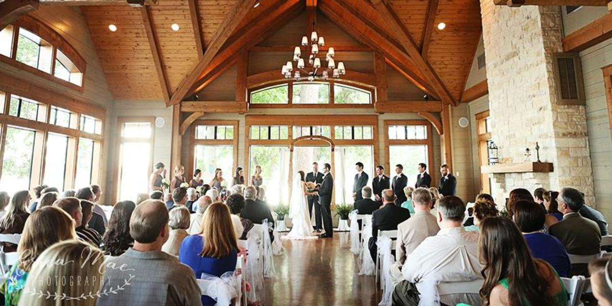 Lake Tyler Petroleum Club wedding Dallas