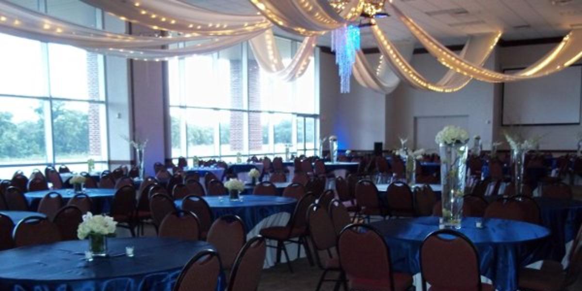 Red Oak Municipal Center wedding Dallas