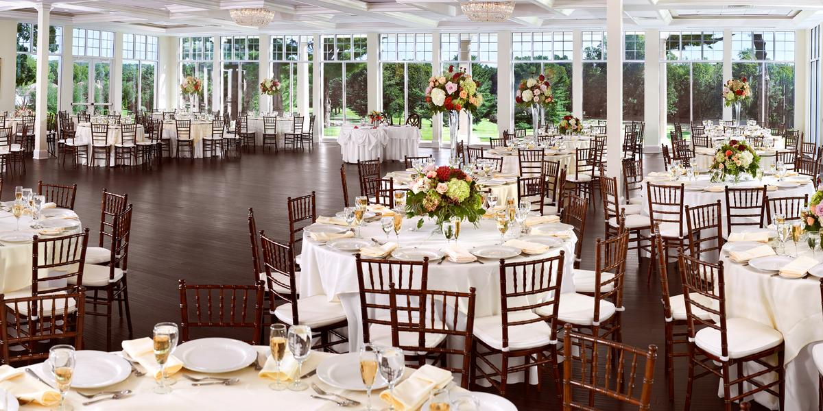 Stonebridge Country Club wedding Long Island