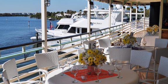 Indian River Queen wedding Central Florida Beaches/Coast