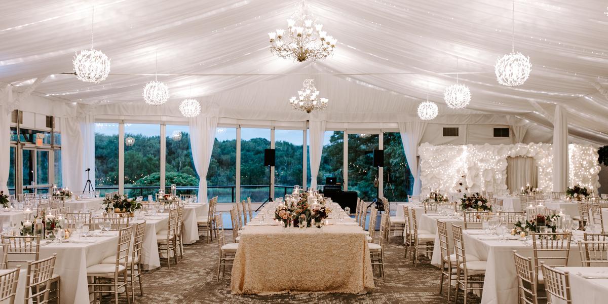 The Monte Bello Estate wedding Chicago