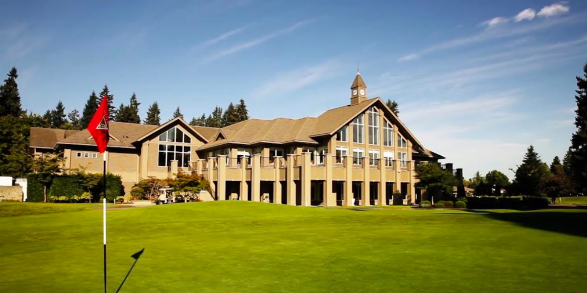Willamette Valley Country Club wedding Portland