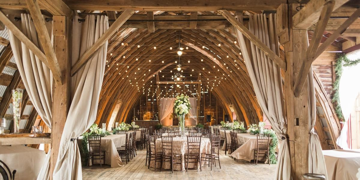 Hayloft on the Arch wedding Finger Lakes