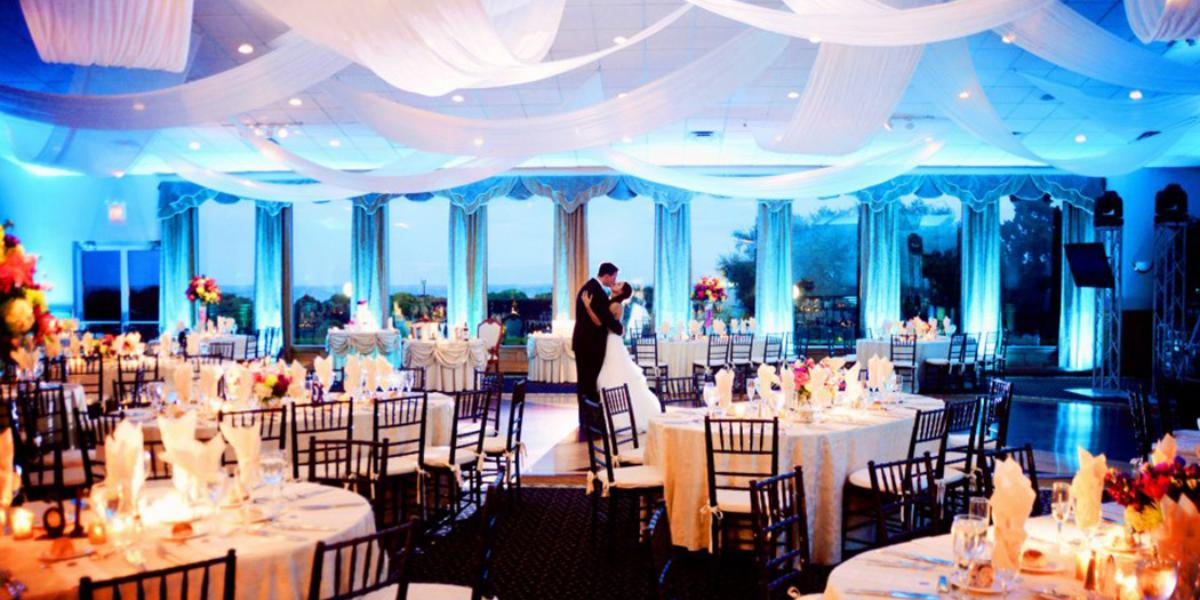 Land's End wedding Long Island
