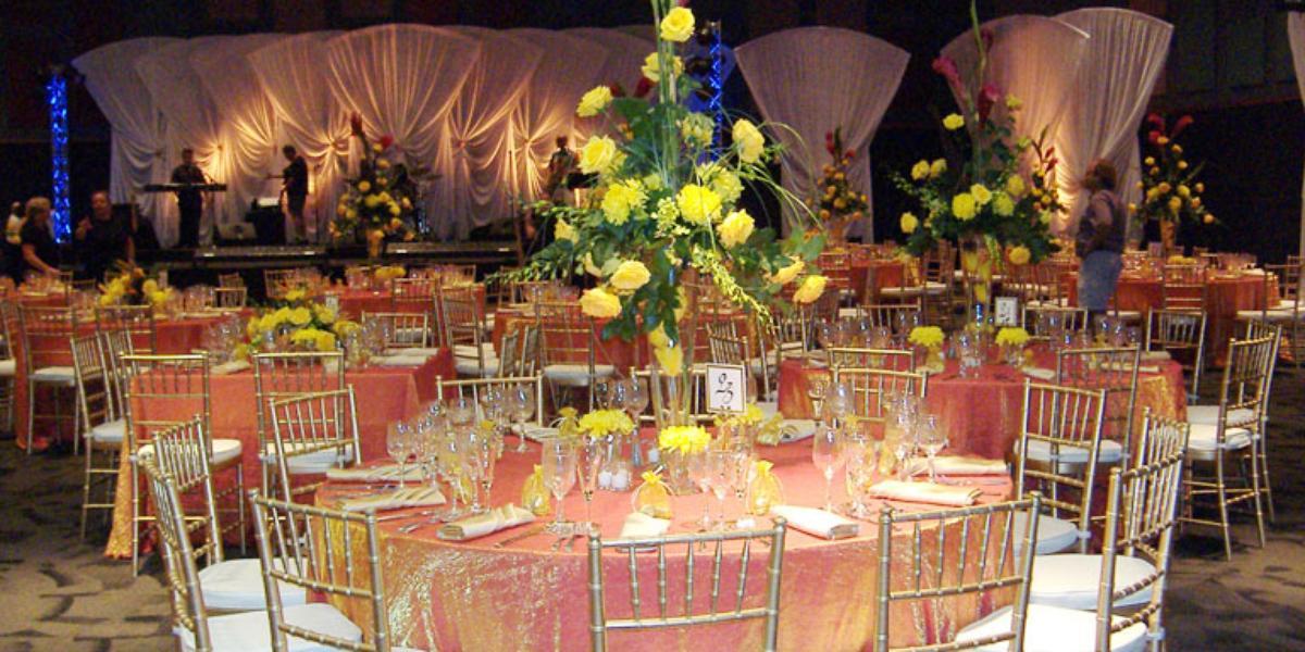 Tucson Jewish Community Center wedding Tucson