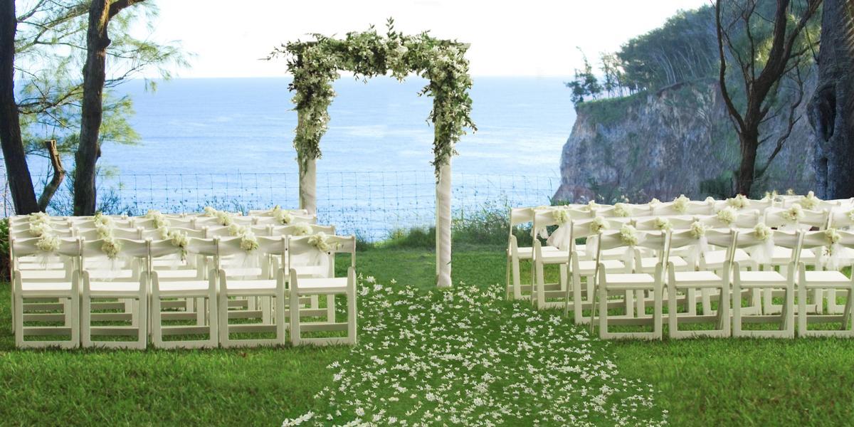 Hawaii Island Retreat wedding Hawaii (Big Island)