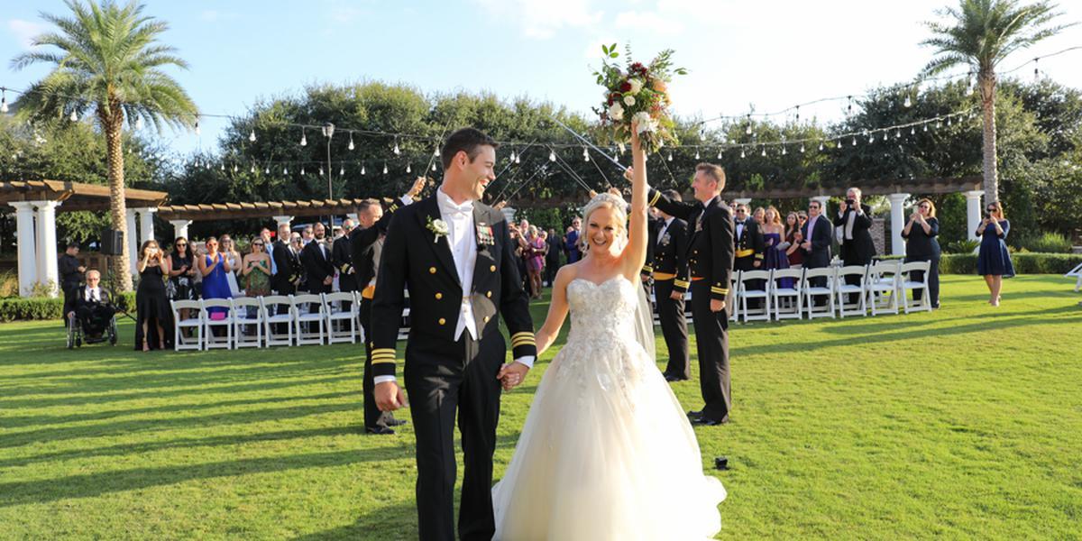 The Henderson, A Salamander Resort wedding Northwest Florida