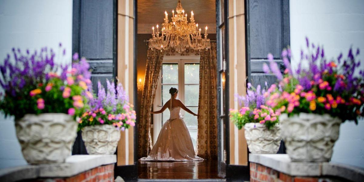 Chelsea Mansion wedding Long Island