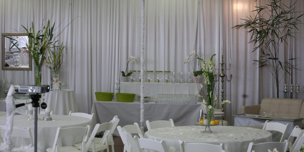 Bothell Rental Hall wedding Seattle