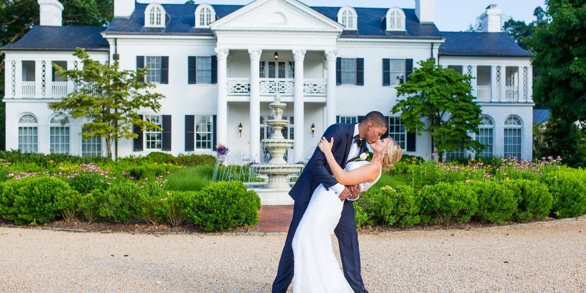 Keswick Vineyards wedding Charlottesville