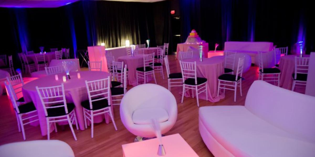 E Lounge wedding Central Jersey