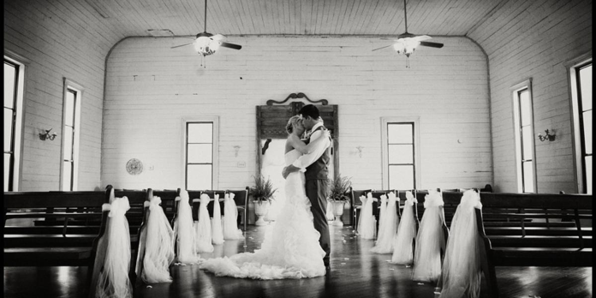 Ever After Chapel wedding Dallas