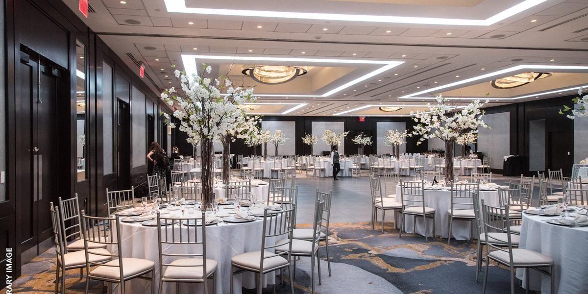 Sheraton Eatontown Hotel wedding Jersey Shore