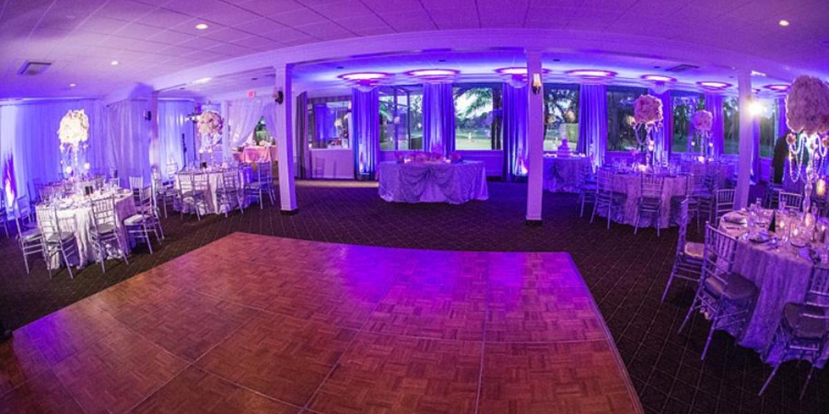Miami Shores Country Club wedding Miami