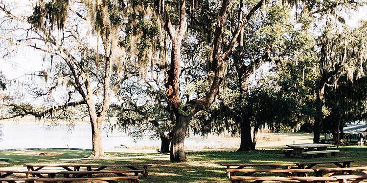 Camp Ithiel wedding Orlando