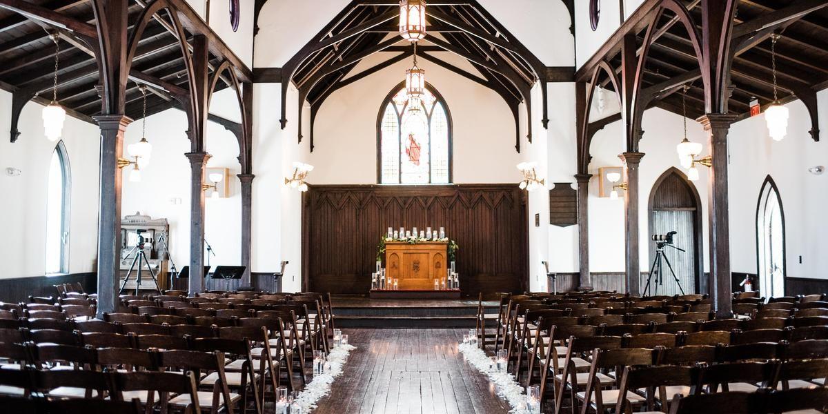 All Saints Chapel wedding Raleigh/Triangle