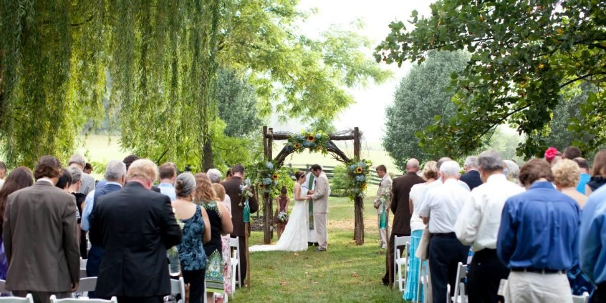 Sundara wedding Southwest Virginia