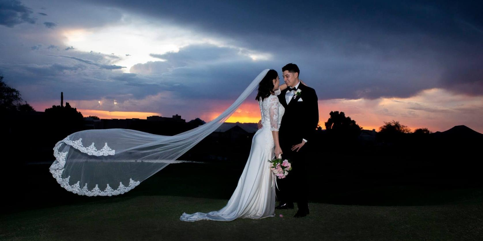 Red Mountain Ranch Country Club wedding Phoenix/Scottsdale