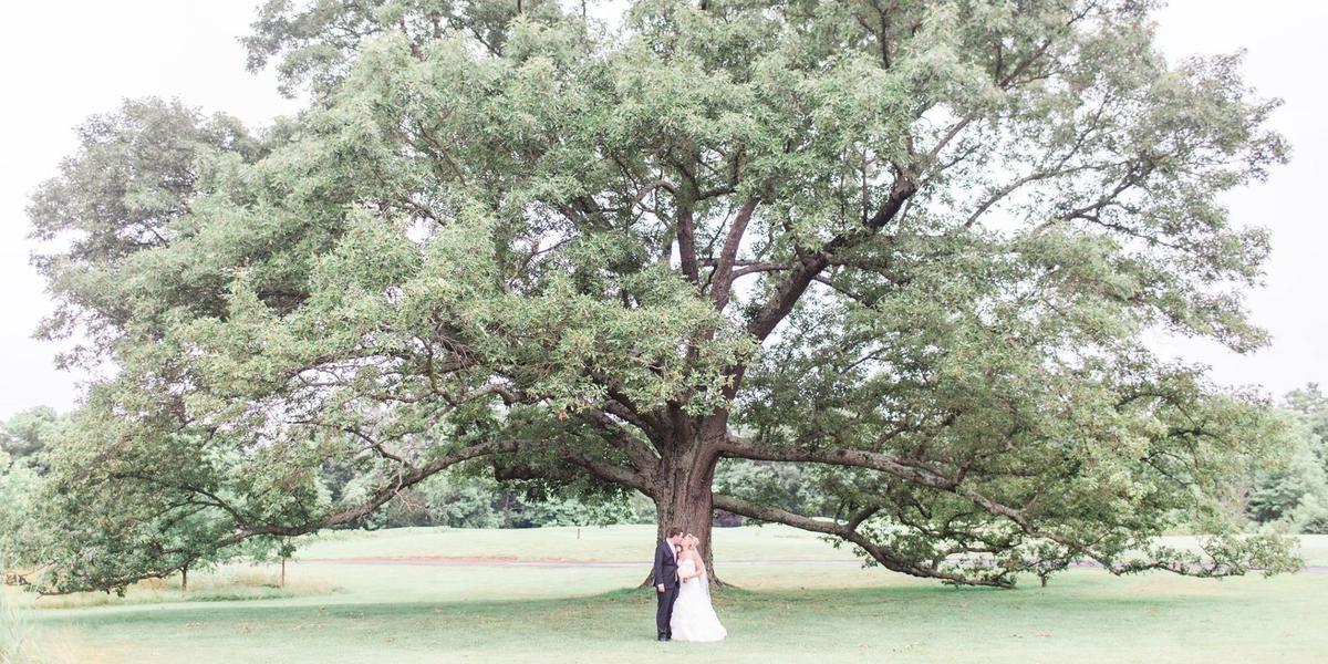 Heritage Hunt Golf & Country Club wedding Northern Virginia