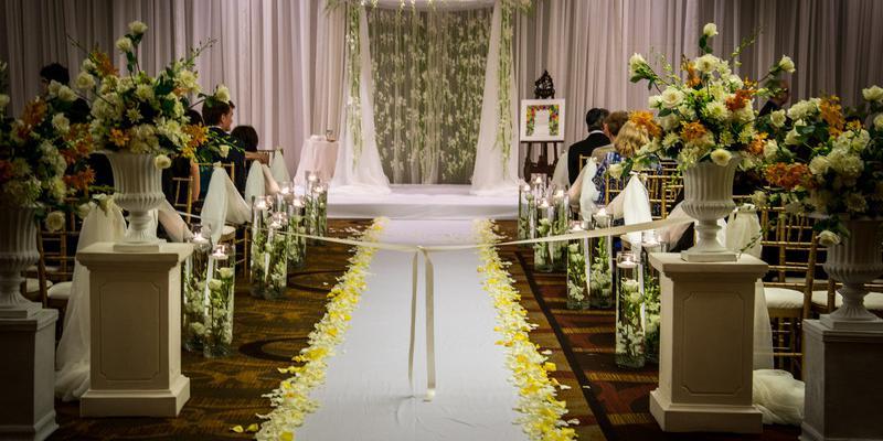 Hyatt Regency Baltimore wedding Baltimore