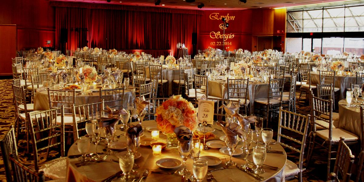 The Centre at Sycamore Plaza wedding Los Angeles