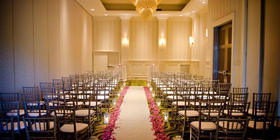 Renaissance Raleigh North Hills Hotel wedding Raleigh/Triangle