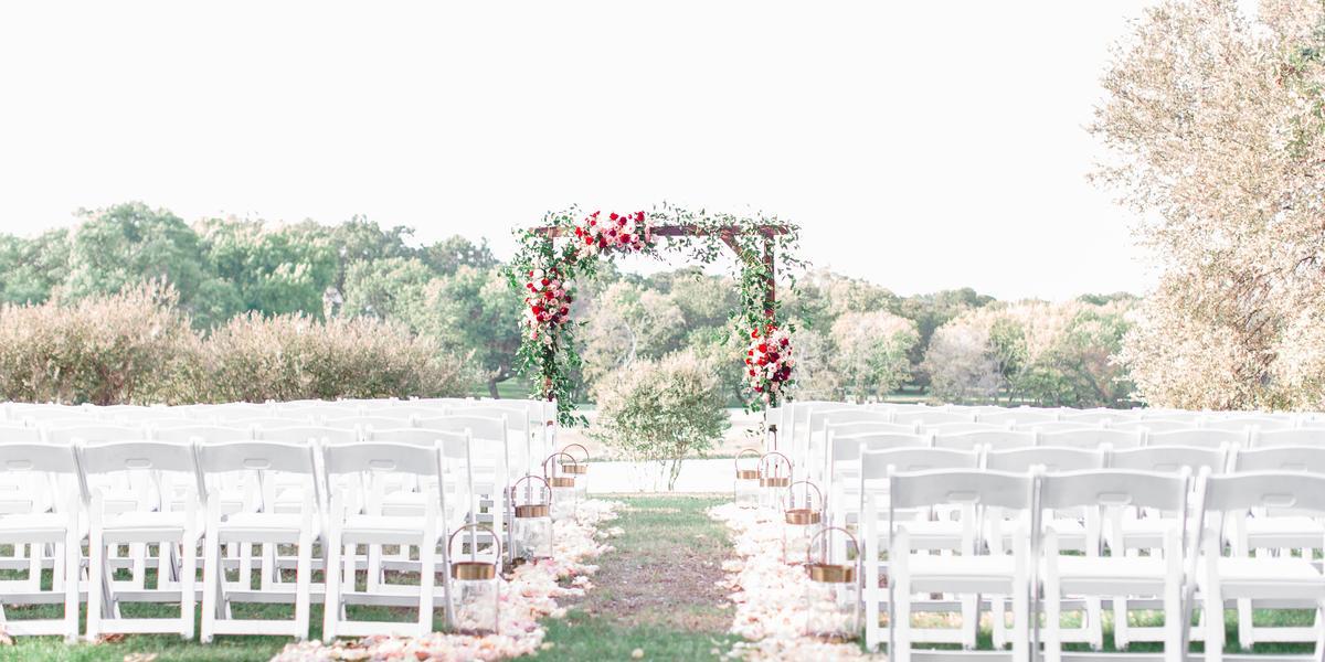 Gleneagles Country Club wedding Dallas