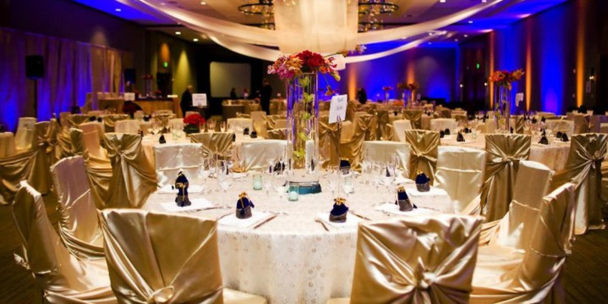 The Westin Bellevue wedding Seattle