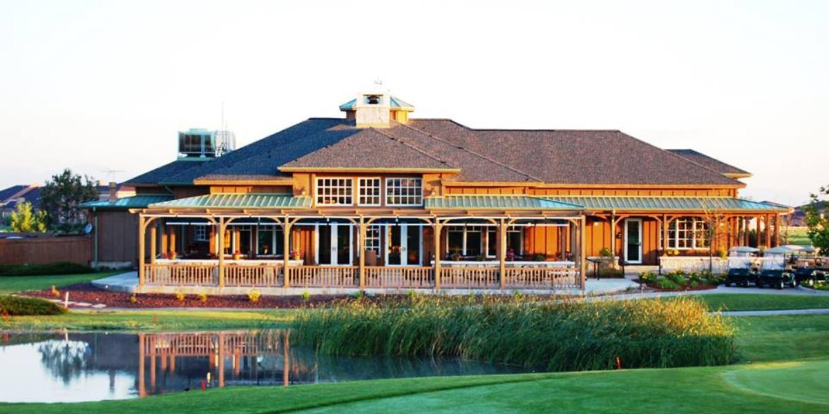 Buffalo Run Golf Course wedding Denver