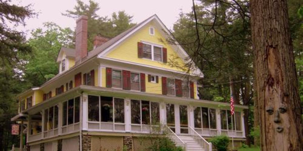 Brookview Manor Inn wedding Lehigh Valley/Poconos