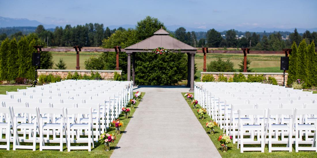 Lord Hill Farms wedding Seattle