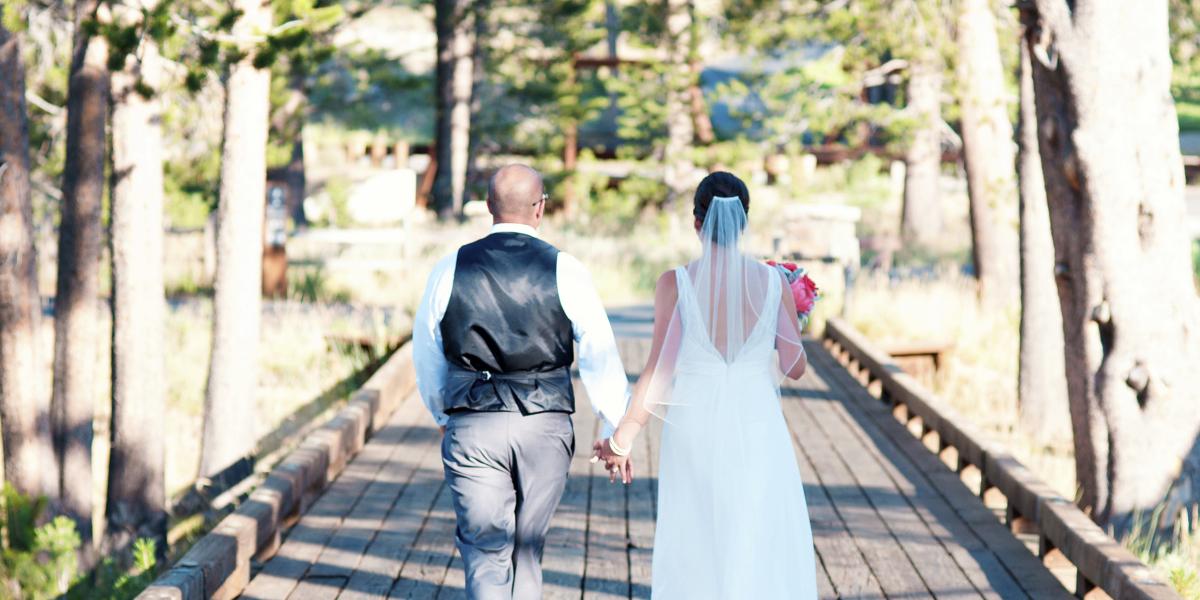 PJ's Gray's Crossing wedding Tahoe