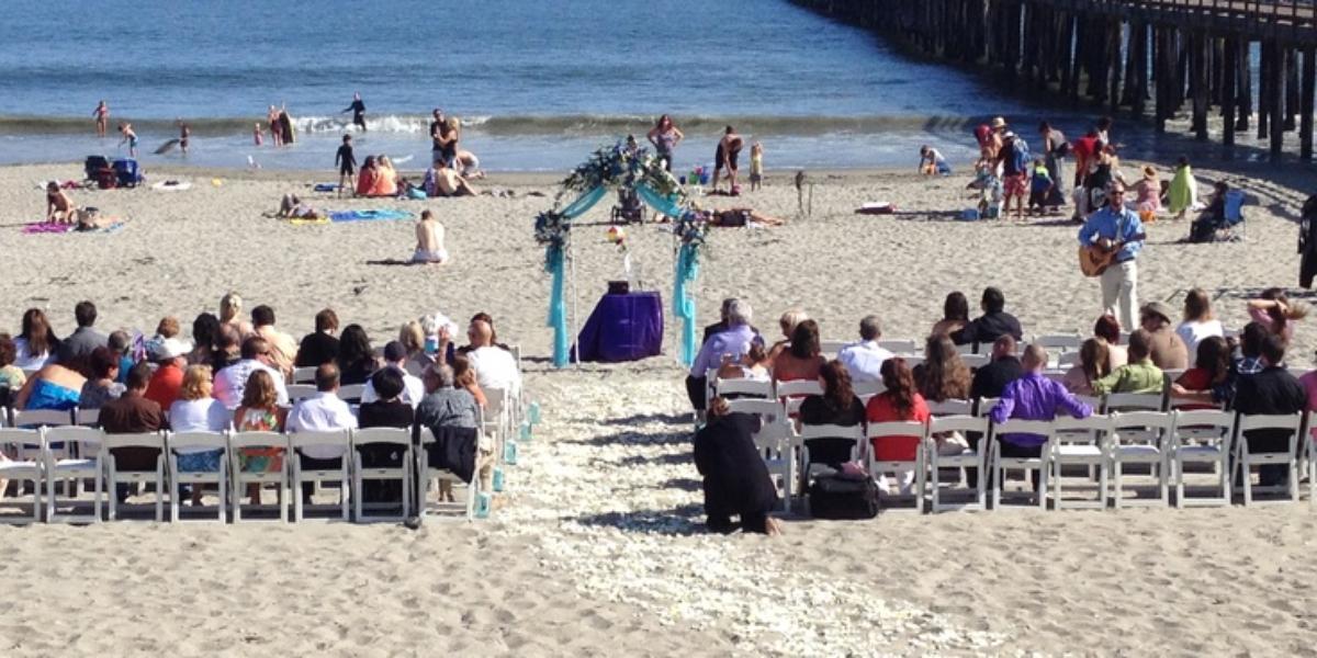 The Old Custom House wedding Central Coast