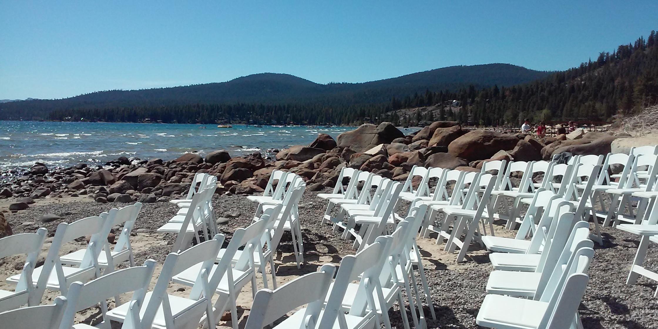 Tahoe Biltmore wedding Lake Tahoe