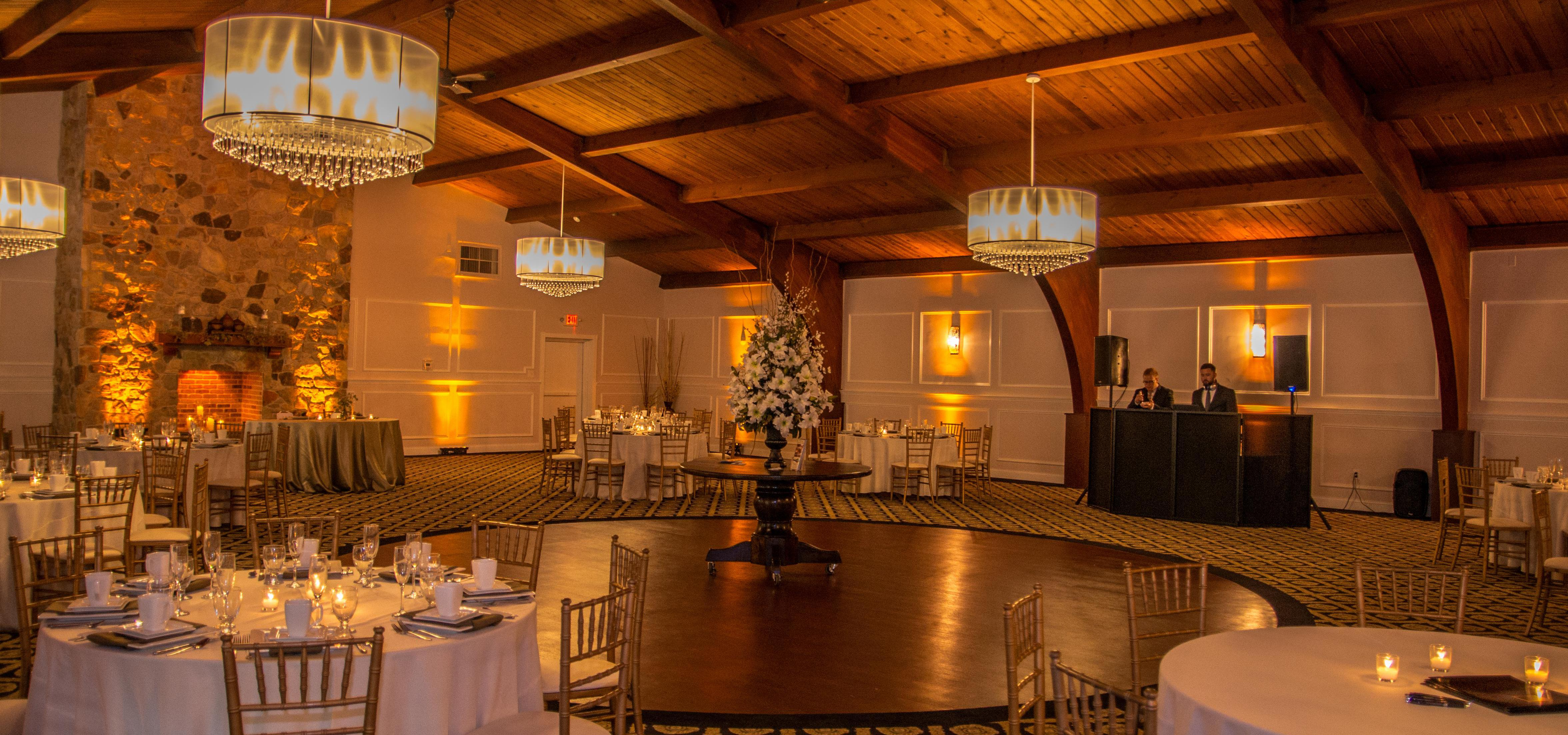 The Marian House by Willow & Sage Catering and Events wedding Central Jersey
