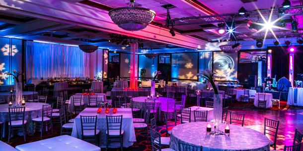 Cleveland Marriott Downtown At Key Center wedding Cleveland