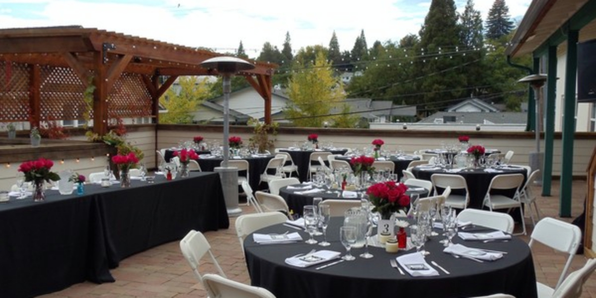 Grass Valley Courtyard Suites wedding Sacramento